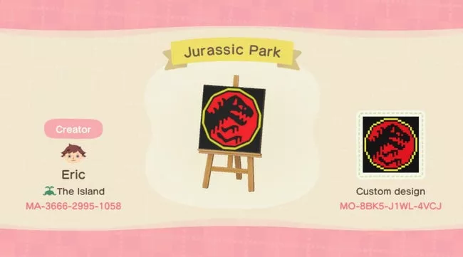 50 Fun Animal Crossing Flag Qr Codes To Proudly Display Animal Crossing Animal Crossing Game Animal Crossing Qr