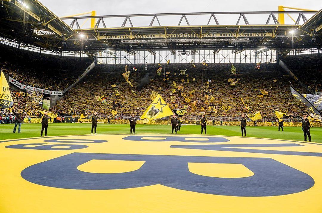 108k Likes, 417 Comments Borussia Dortmund (bvb09) on