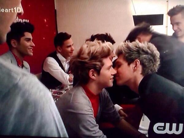 Even Niall's a Niall girl