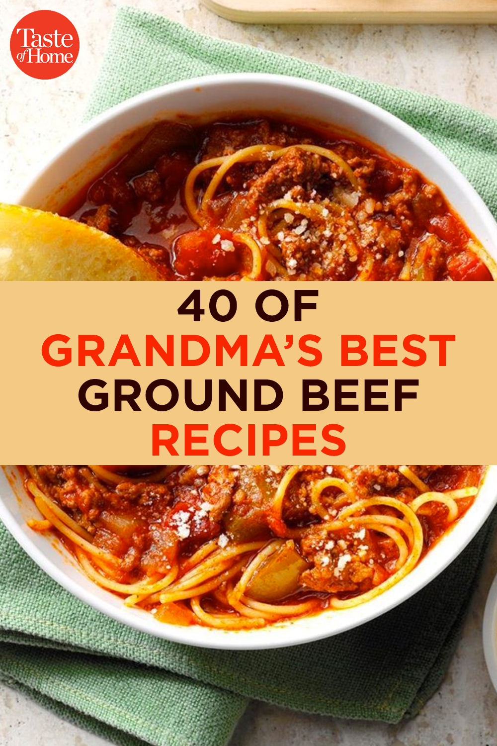 50 Of Grandma S Best Ground Beef Recipes Best Ground Beef Recipes Beef Recipes For Dinner Ground Beef Recipes For Dinner