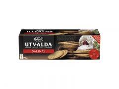 Göteborgs Utvalda Salinas 200g, Mit 5 Bästa Kekse für Käse erhalten Sie eine perfekte Auswahl an Keksen.
