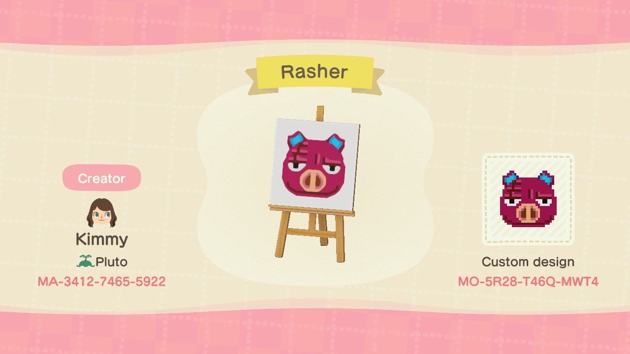 19+ Animal crossing character maker images
