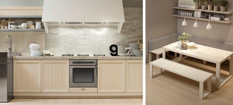 Muebles de cocina Dica Arkadia | Muebles de cocina. Colores y ...
