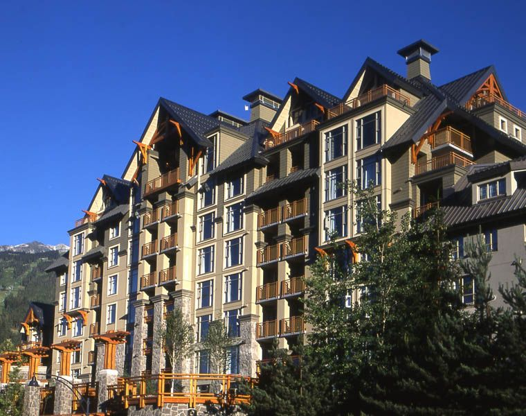 Welcome To The Luxury Pan Pacific Whistler Village Centre Hotel Discover Award Winning Full Suite Accommodations In Heart Of
