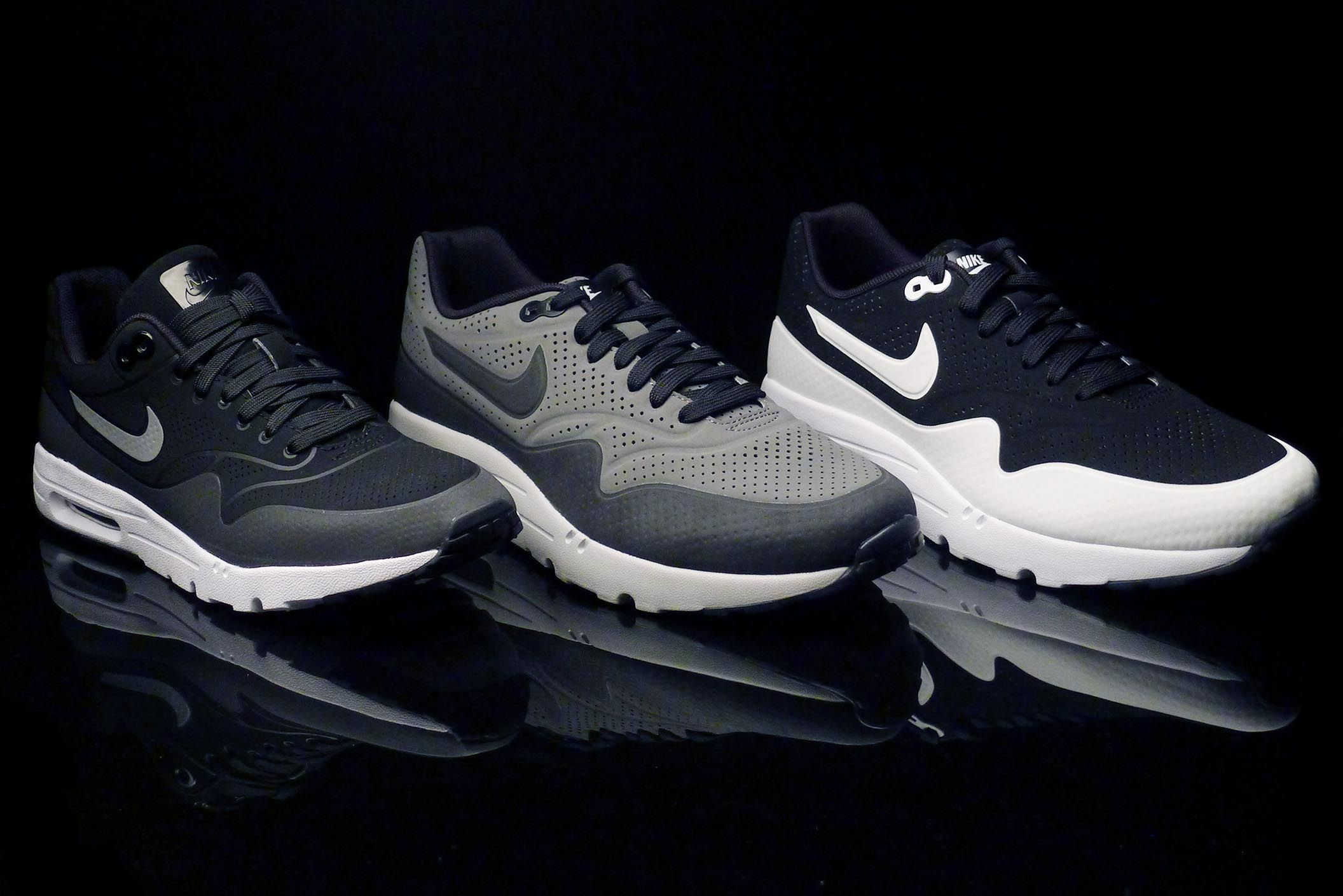 Air Max 1 Ultra Moire Sneakers