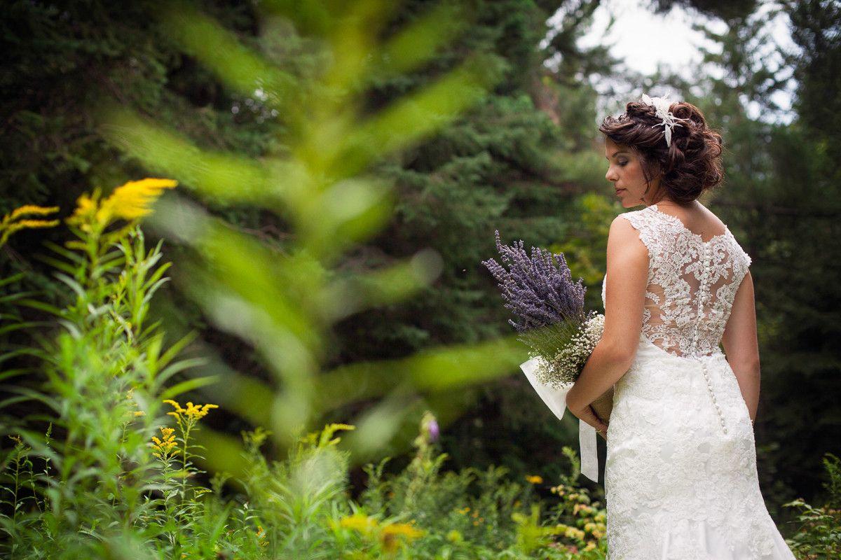 La mariée - Mariage