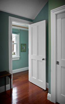 Interior Door Ideas 1950s Ranch Google Search