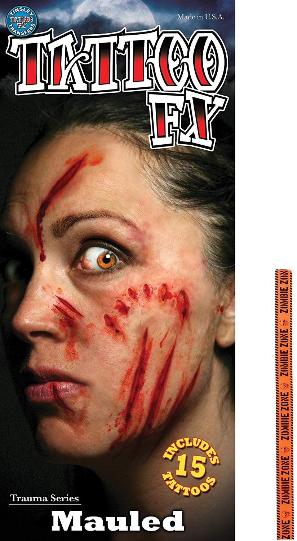 Pin on Halloween Makeup Looks