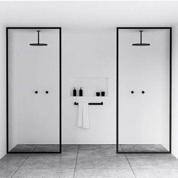46 Wonderful Contemporary Bathroom Design Ideas To Inspire