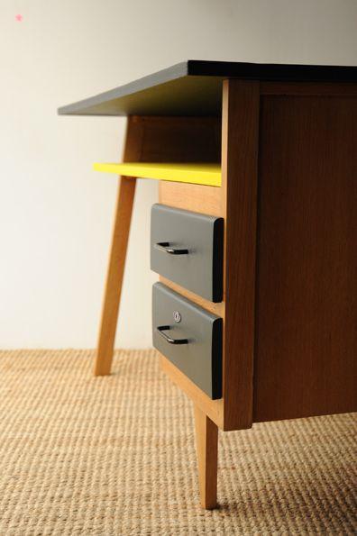 Restauration de meubles et autres curiosités Vintage - niguedouille