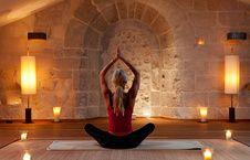 LeDomaine, #Spain - Yoga @Abadia Retuerta LeDomaine