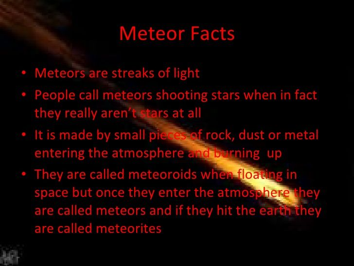 Comets Asteroids Meteors And The Moon Meteor Comet Comets Asteroids Meteors