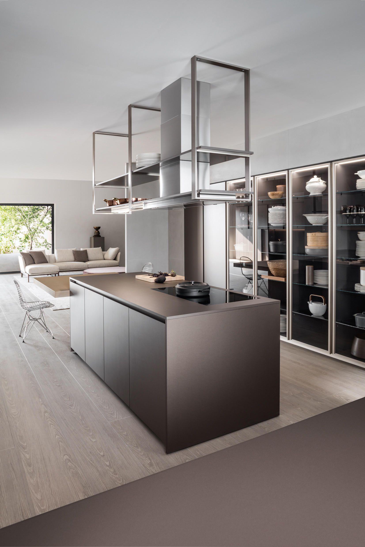 Hi line 6 di dada cucine a parete i miei salvataggi nel 2019 pinterest cucine case - Cucine a parete ...