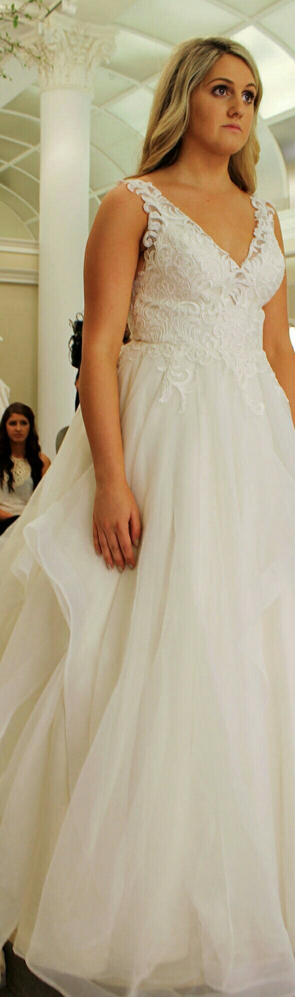 Karyssa Koprusak is Trying on a Wedding Dress for Season 14 - \