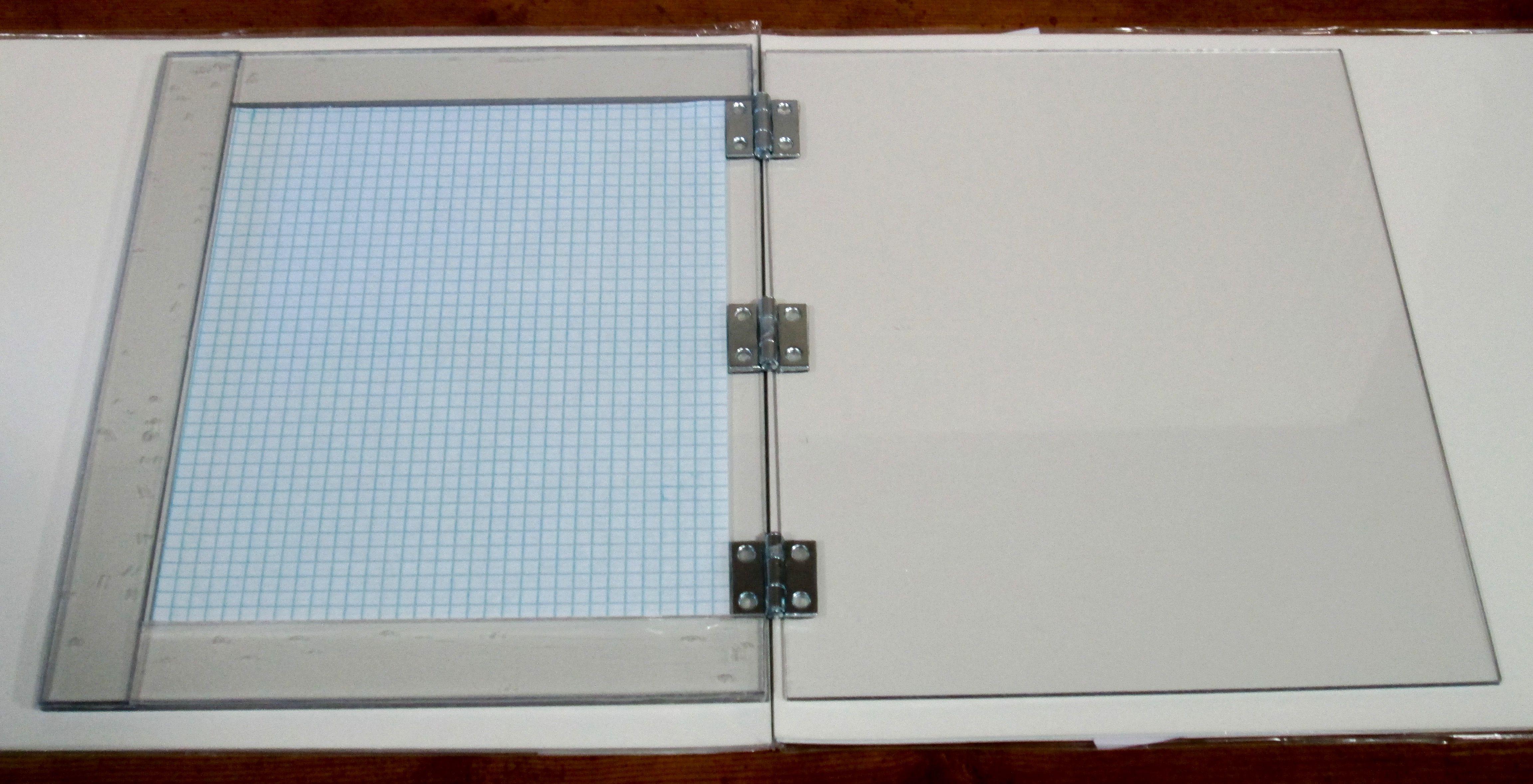 DIY JOSI Joyful Optimal Stamping Instrument. Three 1