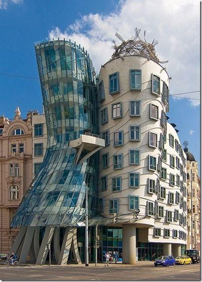 Praga - Rep.Checa