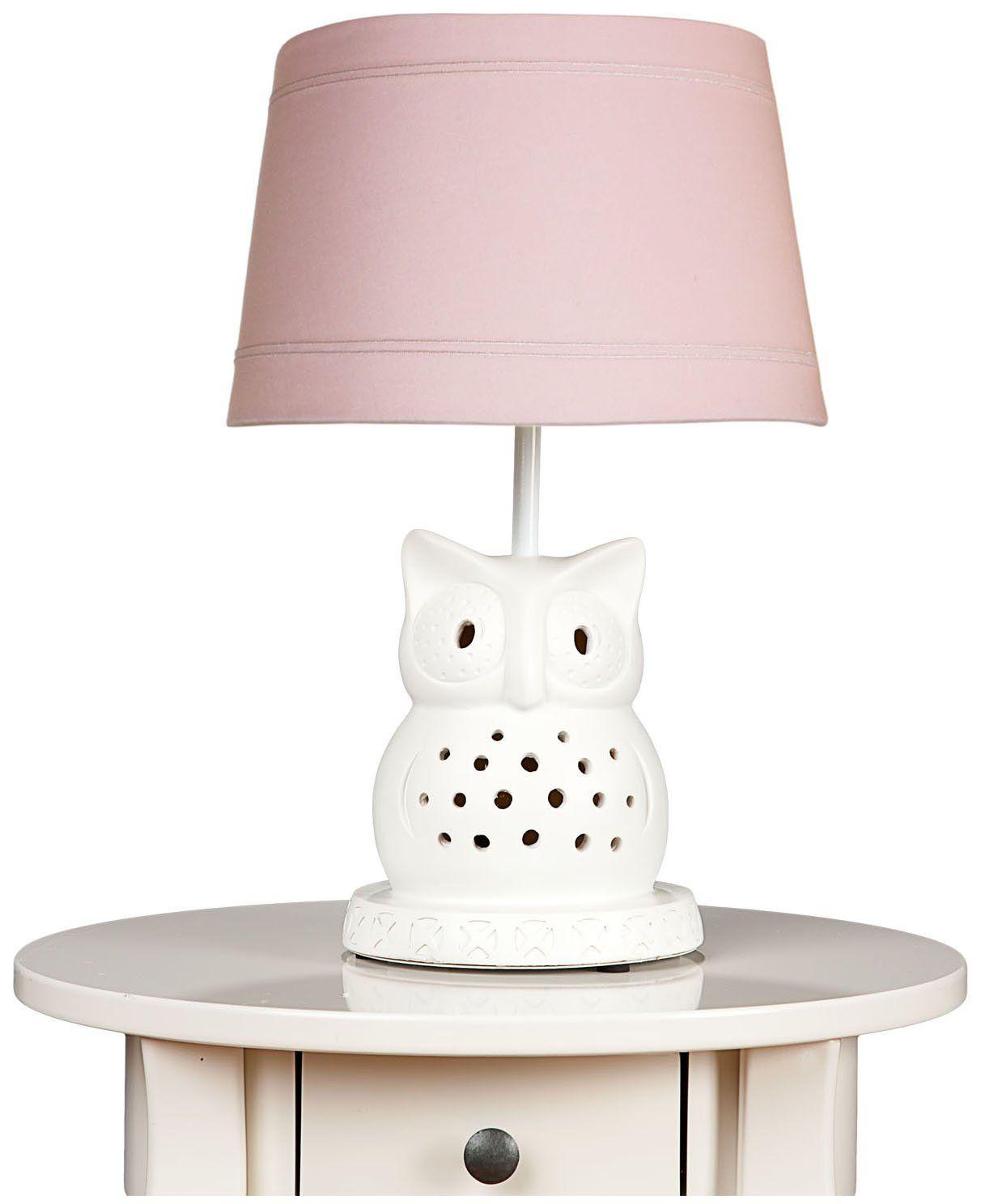Lolli Living Lamp Base   Owl   Casa.com