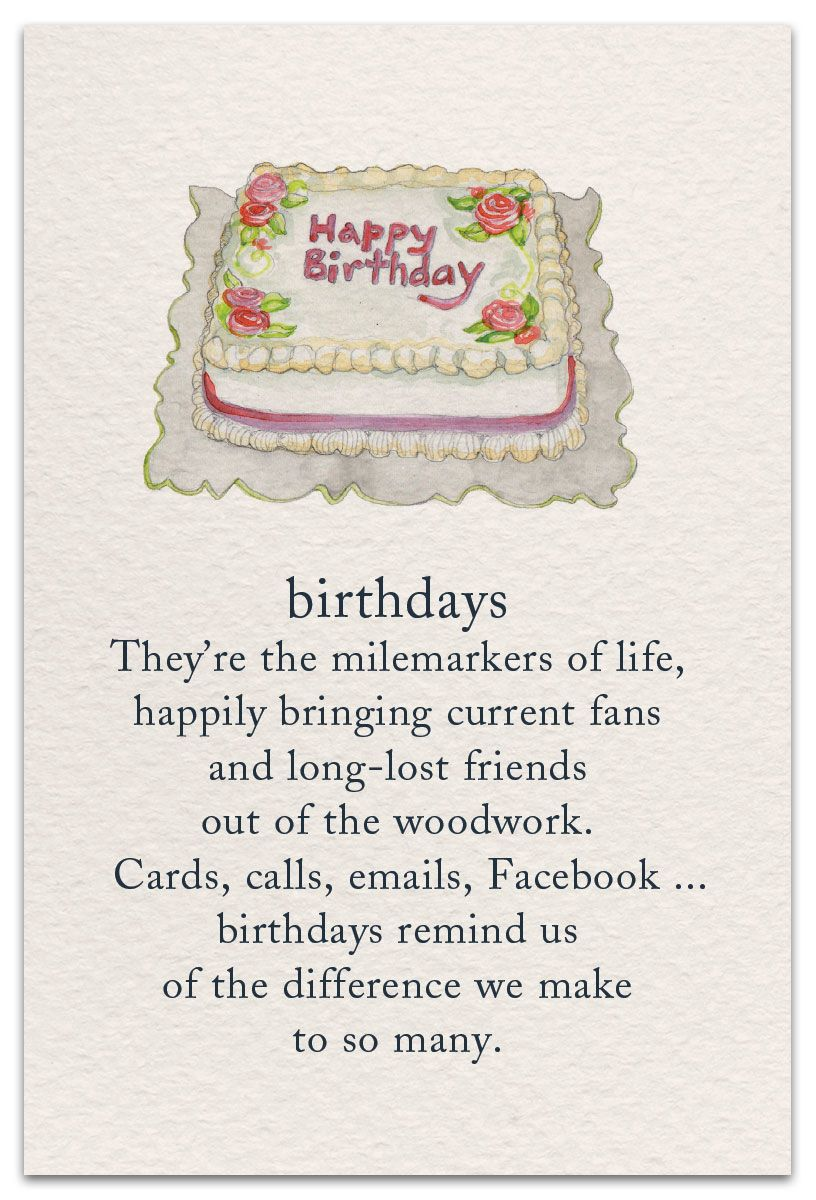 Birthday Cake Birthday Quotes Meaning Of Life Pretty Words