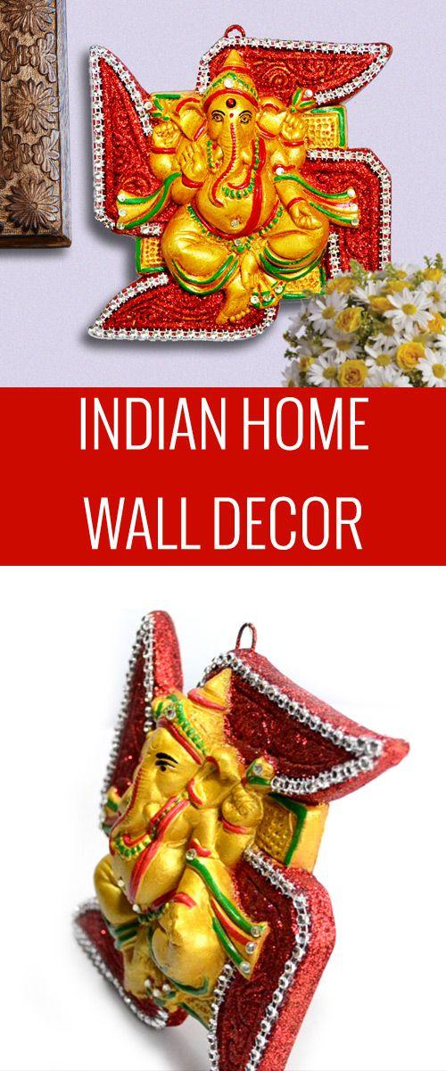 Wall Decoration Ganpati