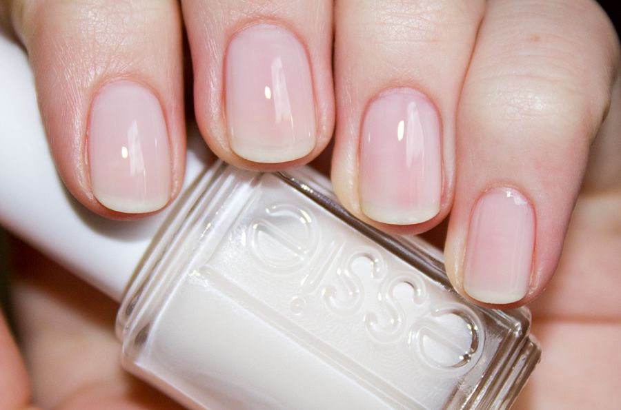 Essie - Allure (swatch) | Essie allure, Kate middleton and Wedding
