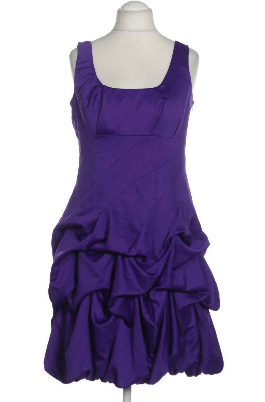 Monsoon Kleid Damen Dress Damenkleid Gr. EUR 18 (DE 18) lila