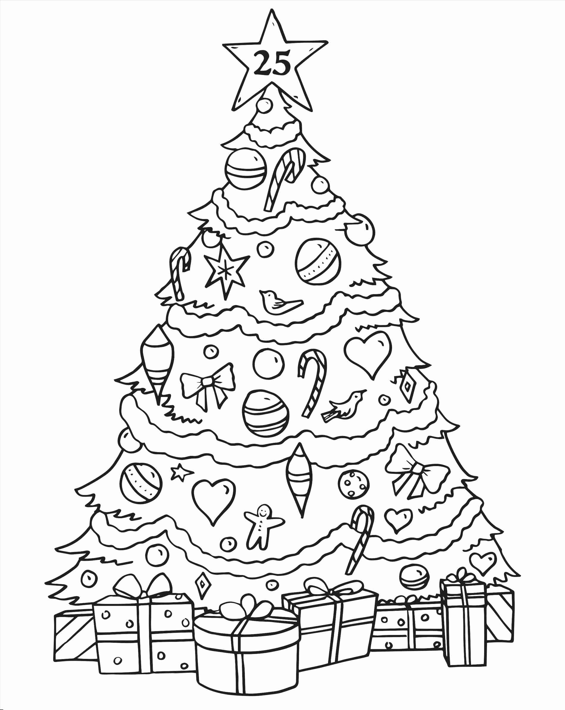 Merry Christmas Tree Coloring Page Beautiful Coloring Pages Christmas Tree Coloring Draw Christmas Tree Coloring Page Christmas Tree Drawing Tree Coloring Page