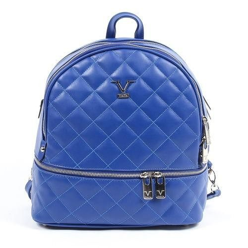 787e5036fc Blue ONE SIZE V 1969 Italia Womens Backpack
