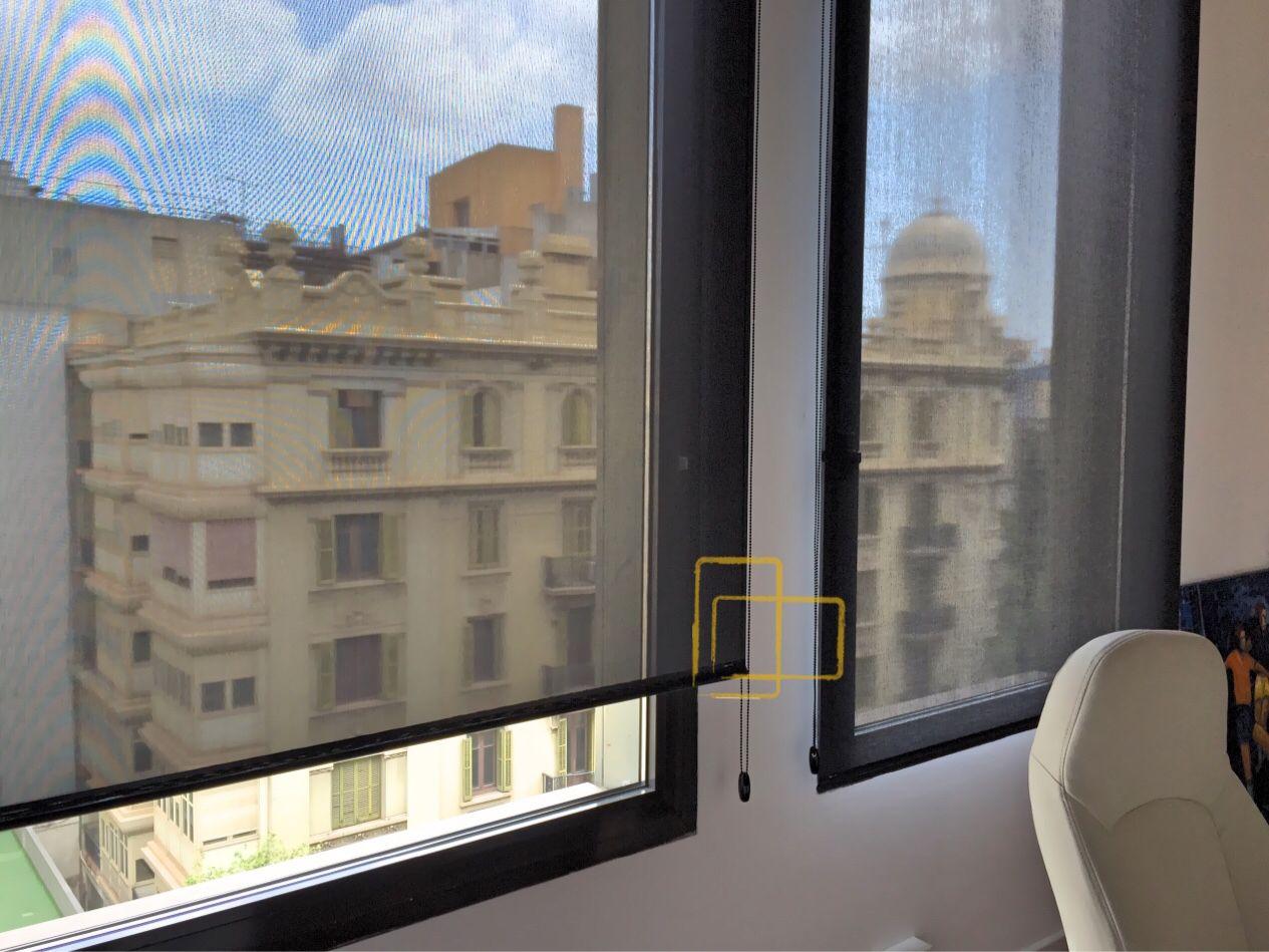Roller Schlafzimmerschrank ~ Best roller shade options images sunroom blinds