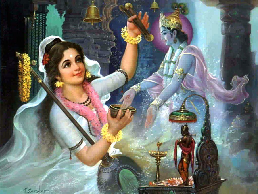 Wallpaper download bhakti - Meerabai Photos Wallpapers Free Download