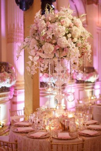 Weddings | Event Categories | David Tutera | Wedding centerpieces ...