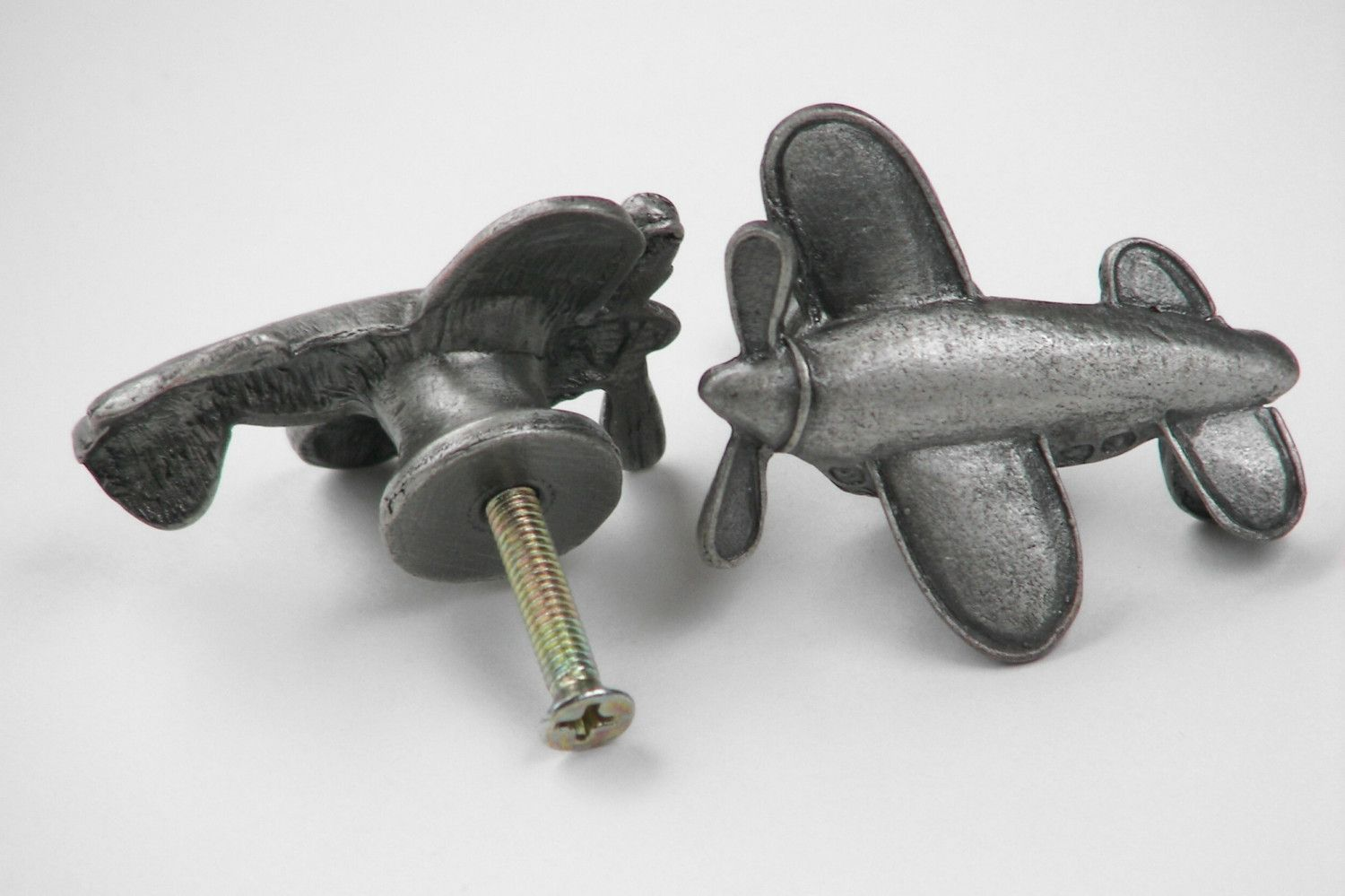 Airplane Drawer Pulls 17 90 Via Etsy If I Can T Find The