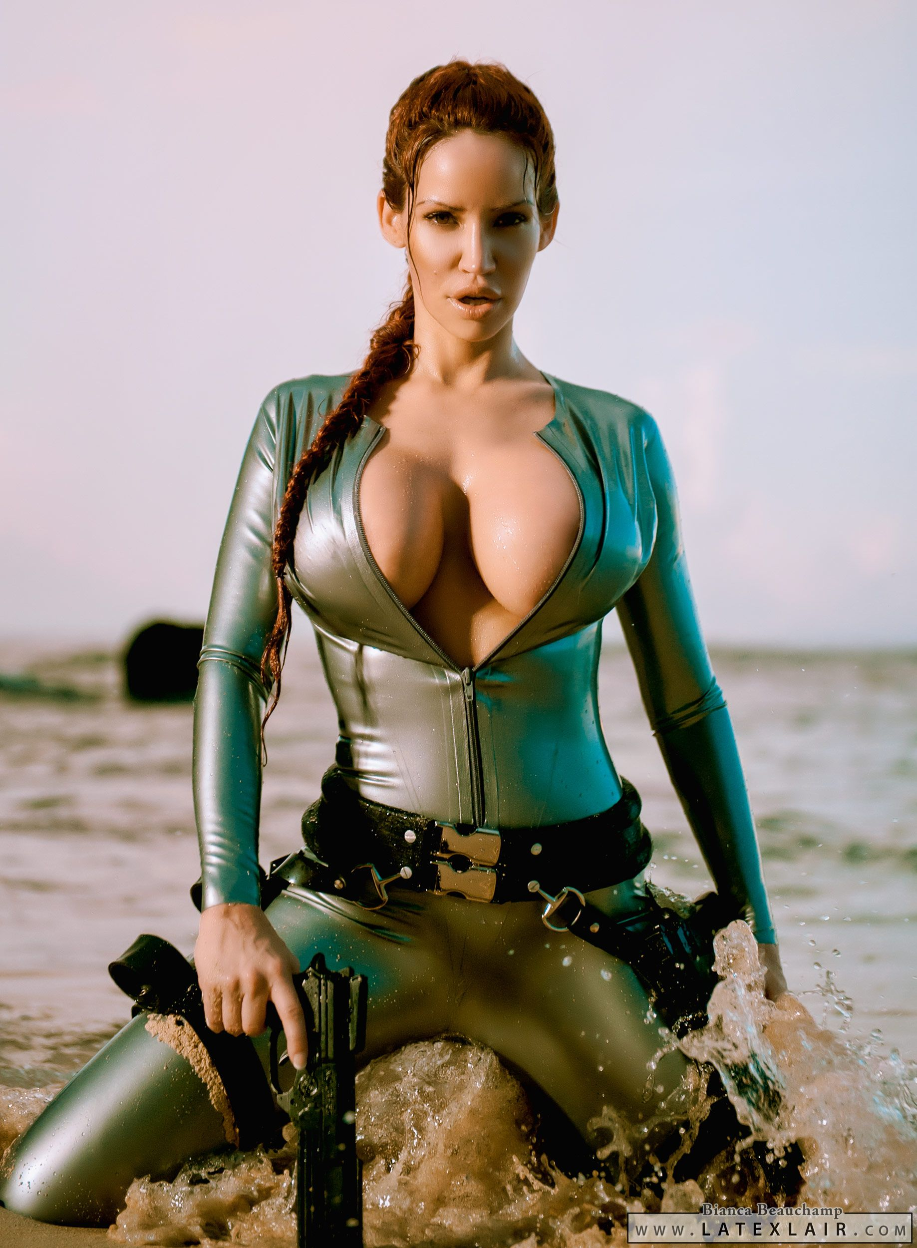 Celebrites Bianca Beauchamp nudes (74 pics), Ass