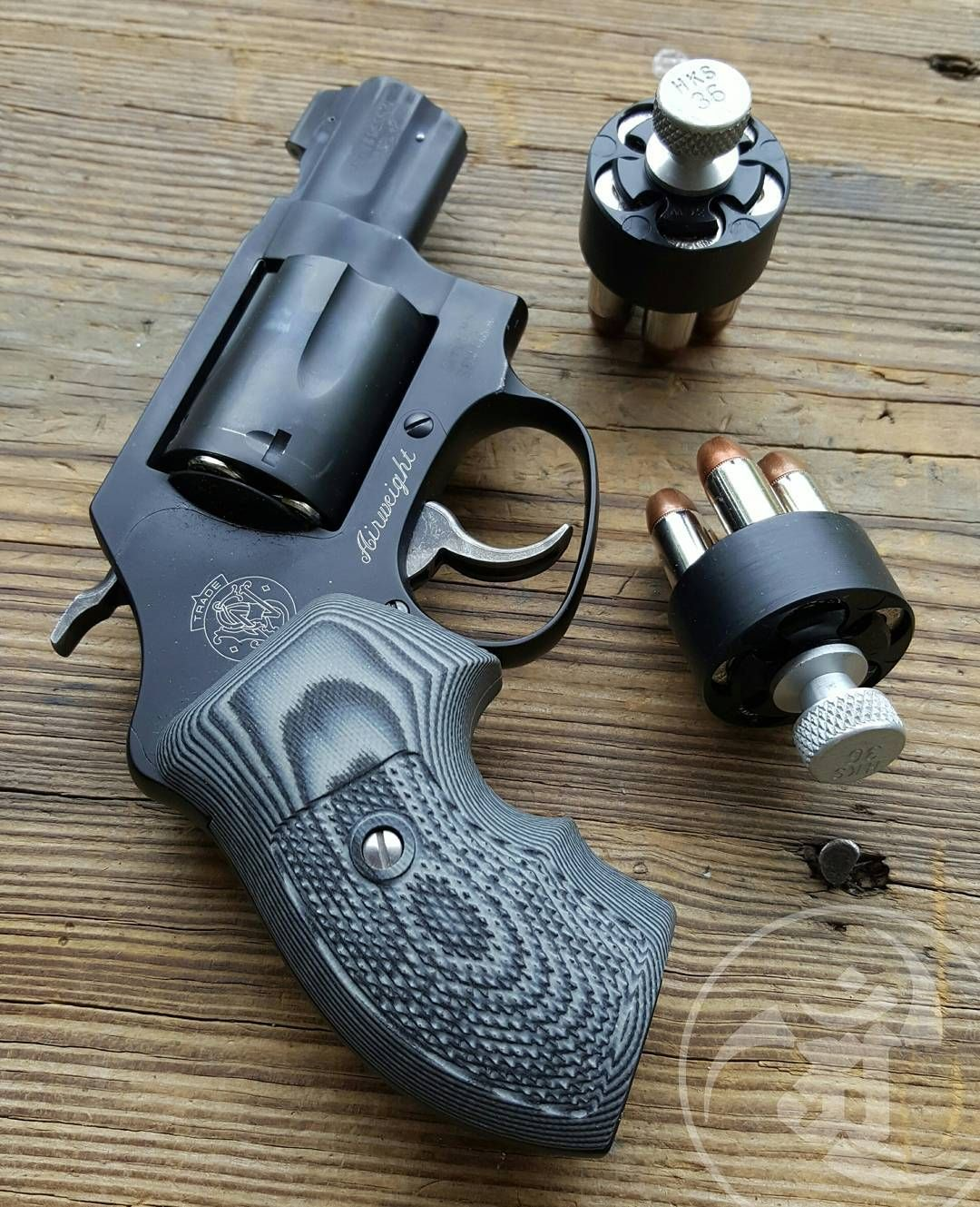 Pin by RAE Industries on Speedloader and Revolver   Hand