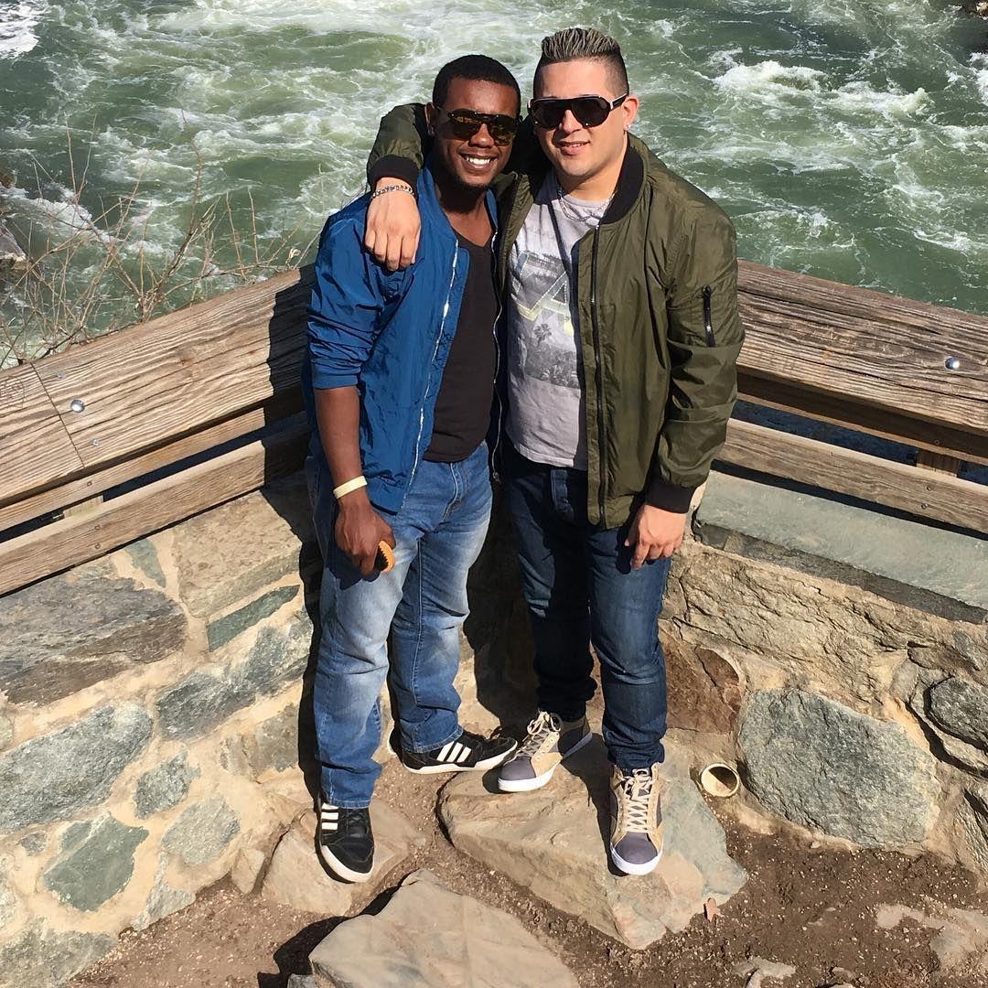 Pin em interracial gay couples