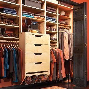 Genial Storage: How To Triple Your Closet Storage Space | Storage, Spaces And Birch