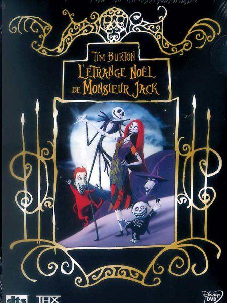 L U0026 39  U00e9trange No U00ebl De Monsieur Jack