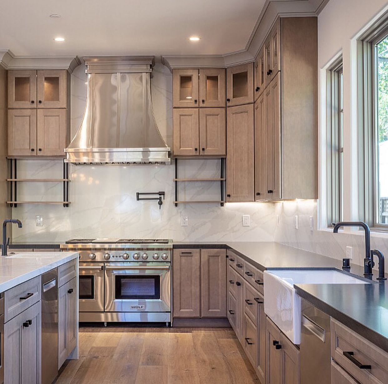 Pin by THE COW PELT on Kitchen Design (With images ...