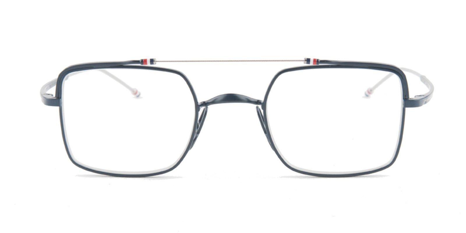 977cbfc5038d Thom Browne - TB909 Blue-eyeglasses-Designer Eyes Thom Browne Sunglasses