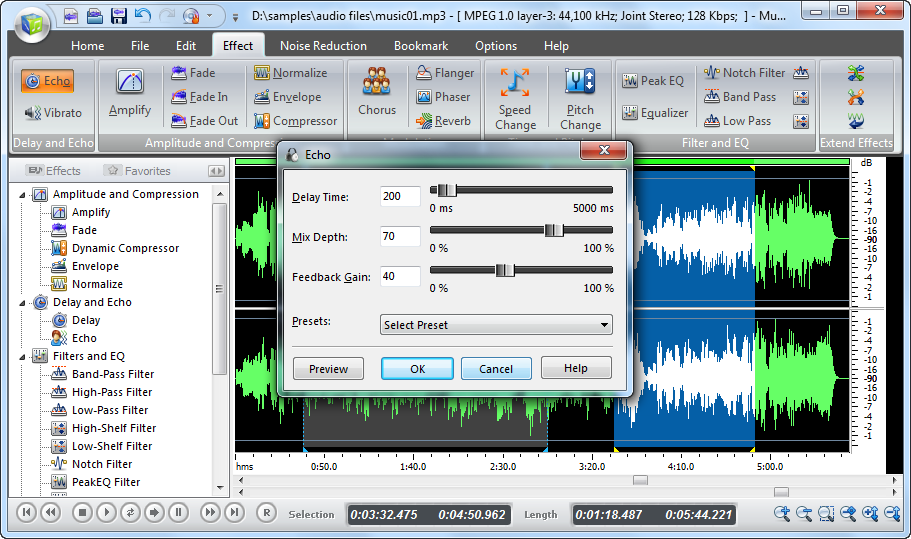 Скачать бесплатно редактор музыки на компьютер