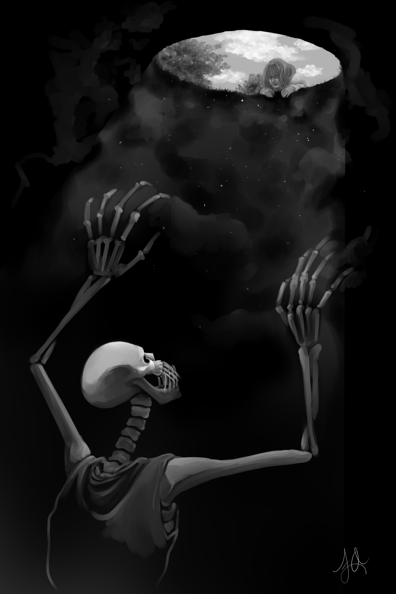 Horrortale Papyrus Horrortale Undertale Anime Undertale