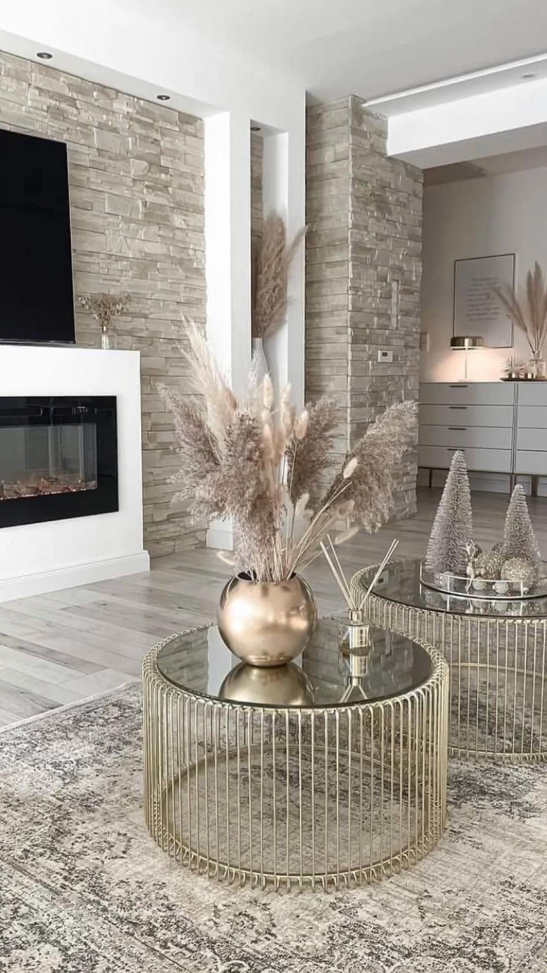 cozy living room idea