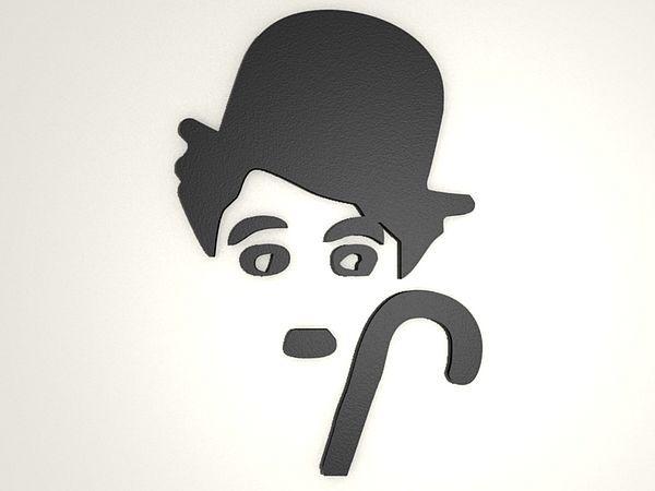 Charlie Chaplin Design Tattoo Desenhos Aquarela Desenhos Tatoo