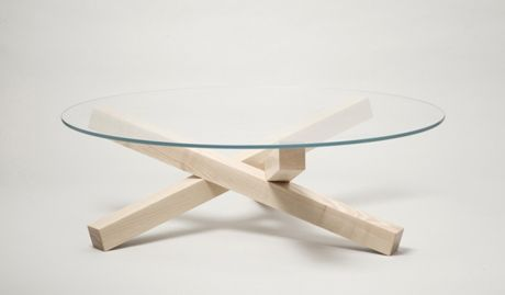 Campfire Table By Tomek Archer Products Furniture