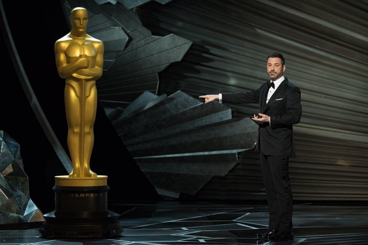 Oscars 2018 the Complete Winners List The 2018 Oscars took