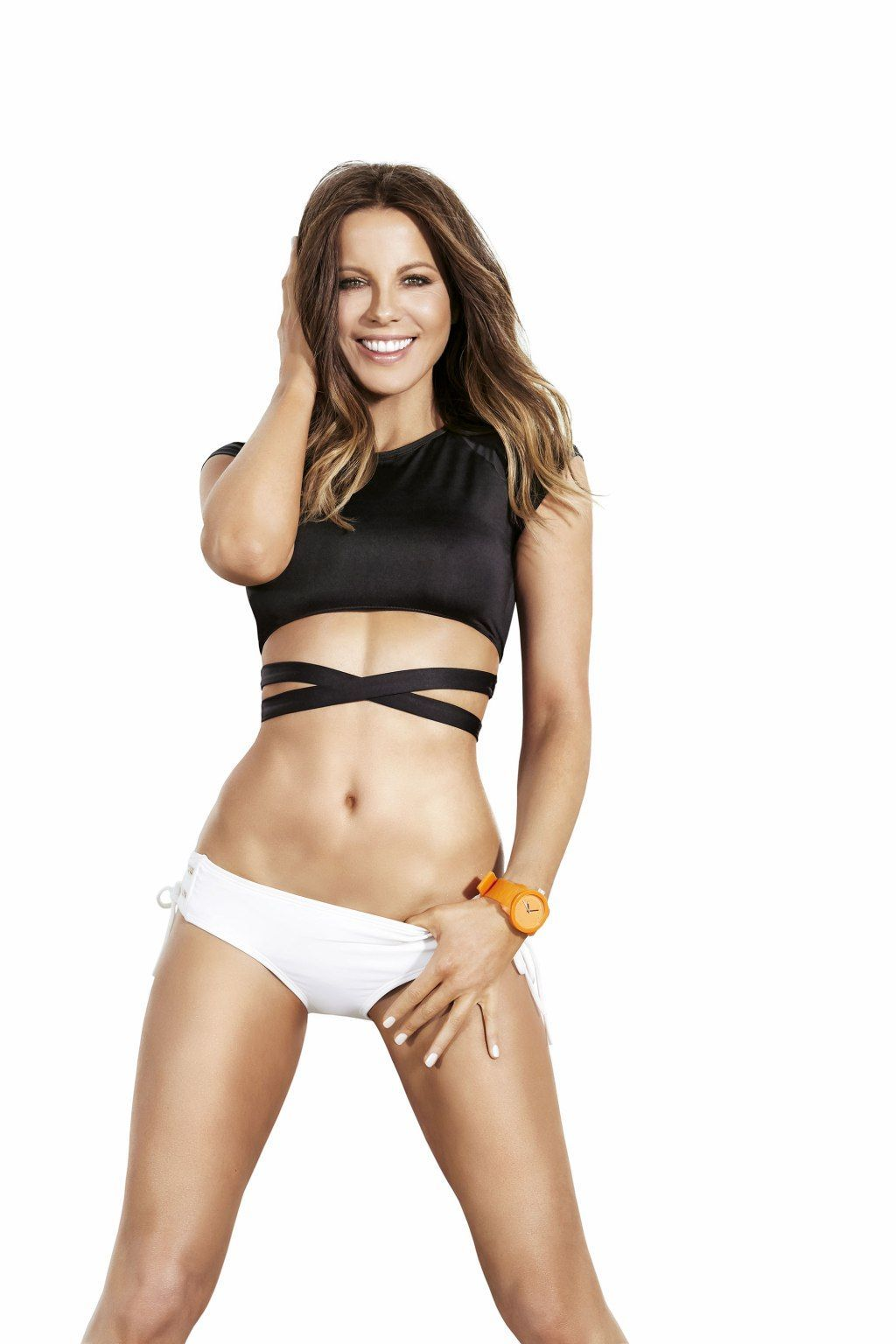 Kate Beckinsale Gets an Emotional Boost from Exercise: Working Out Is Basically Natures Antidepressant