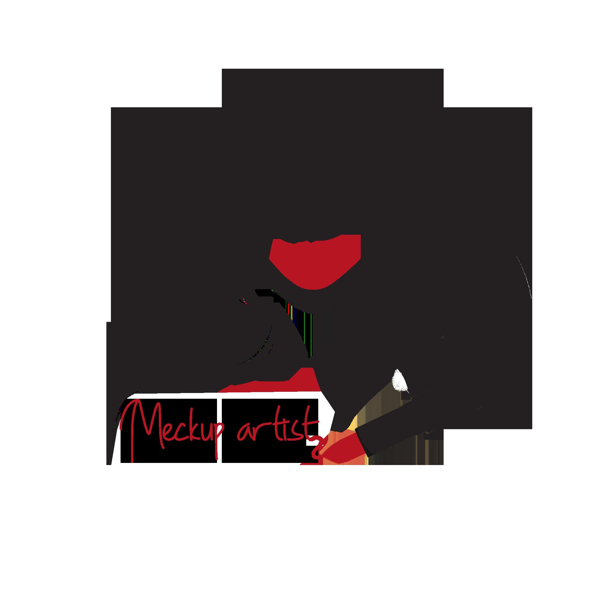 Makeup artist logo Makeup artist logo, Artist logo