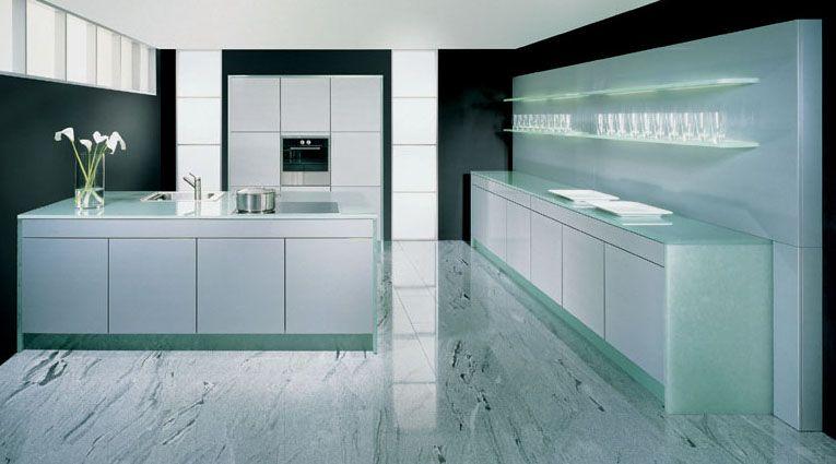 Glaskeramik Küchenarbeitsplatte   Küchen Design   Pinterest