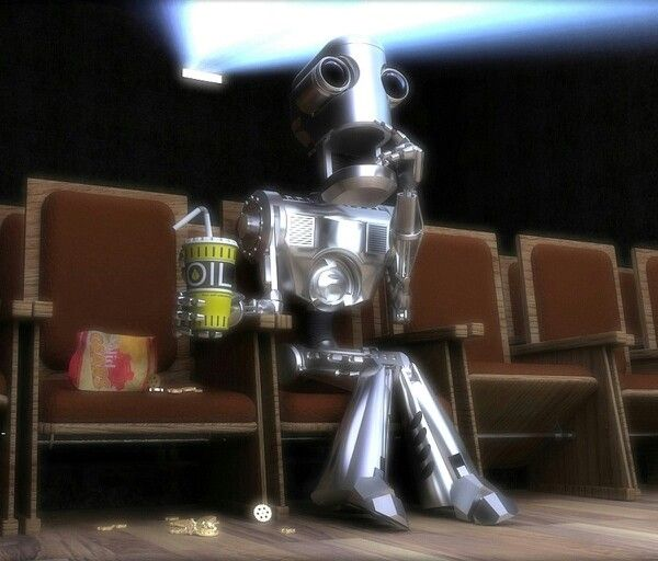 Watch Pet Robots Full-Movie Streaming