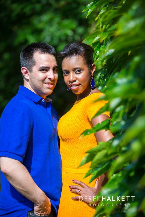 Harvard University Engagement Boston Massachusetts Wedding Photographer
