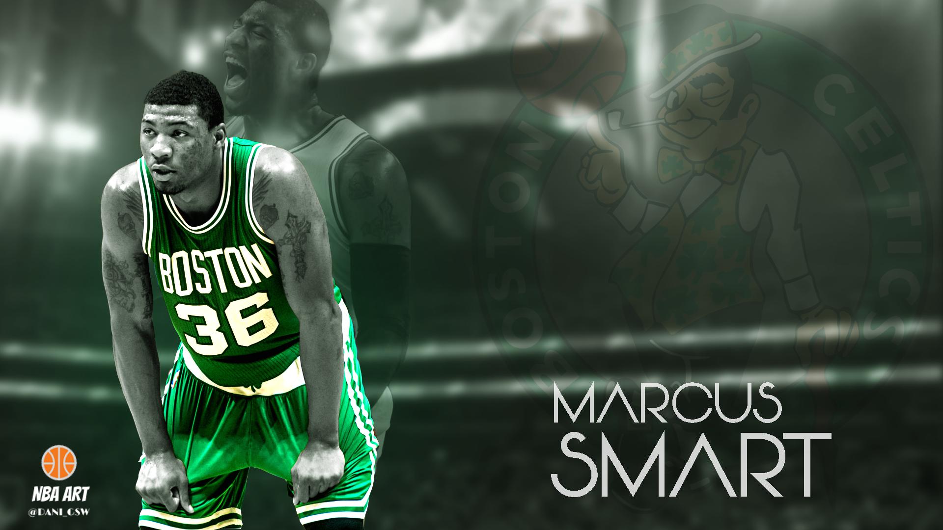 2893393de Marcus Smart Wallpaper Marcus Smart